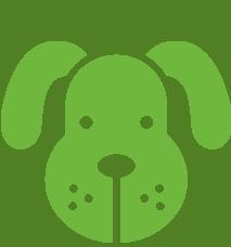 Ikona psa